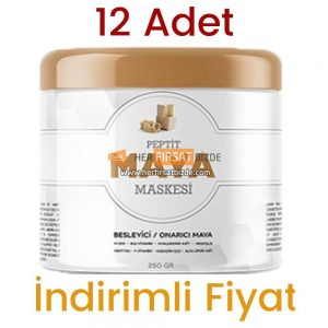 10 Adet Bust XL Serum 10 x 30 ML