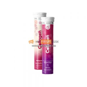 Multi Collagen Antioxidants 1 Set Gece+Gündüz