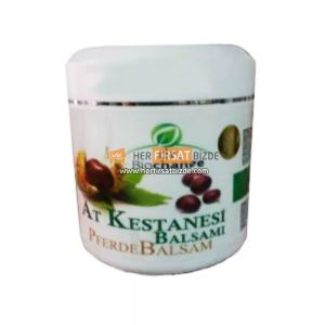 Dr. Biochange At Kestanesi Balsamı 500 ML