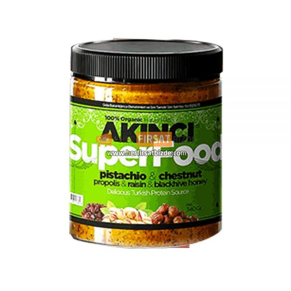 Akıncı Super Food 230 GR