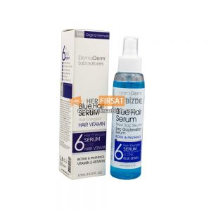 Dermaderm Mavi Su ve Serum 125 ML