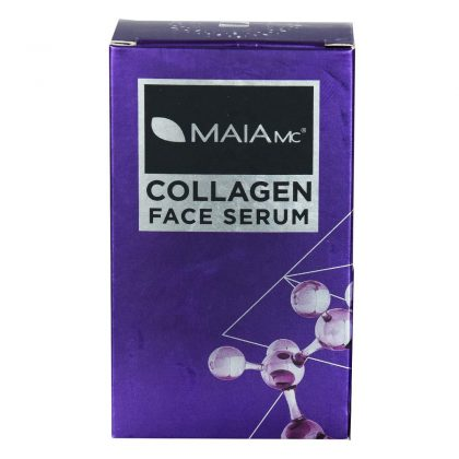 Maia mc Kolajen ve Vitaminli Yüz Serumu Collagen Face Serum 30 ML