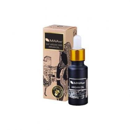 Saf Argan Yağı 20 ML MAIA MC