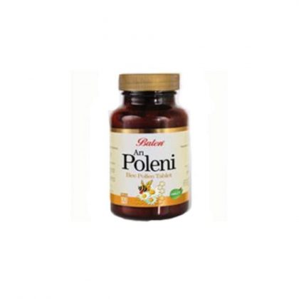 Balen Polen 500 mg 100 Tablet
