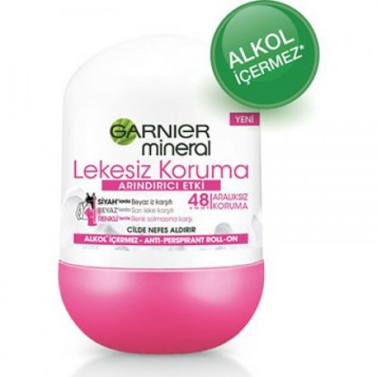 Garnier Roll-on 50ml Lekesiz Koruma Rolon